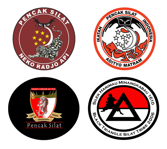 Black Triangle Silat Lineage